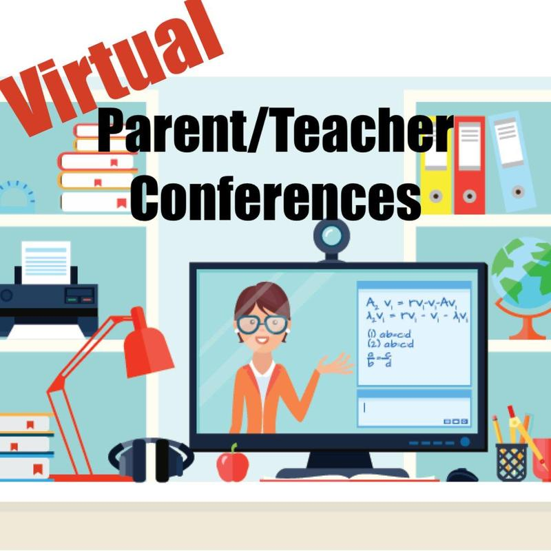 Parent and Teacher Conferences will take place the week of Jan. 26-29th. Featured Photo