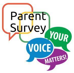 2021 Parent and Family Engagement Survey