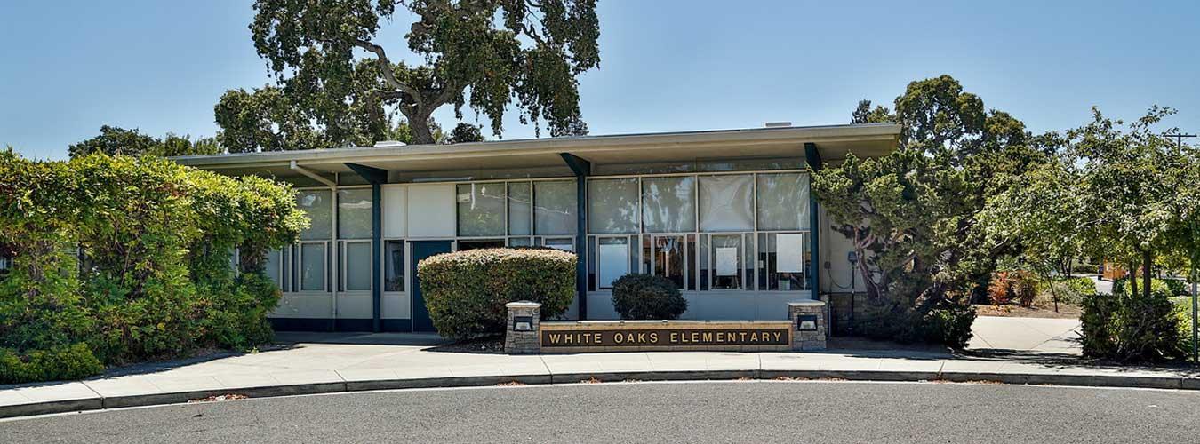 White Oaks Elementary