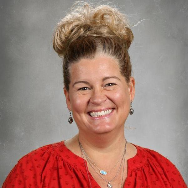 Amy Allen's Profile Photo