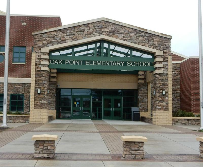 OPES Front Entrance