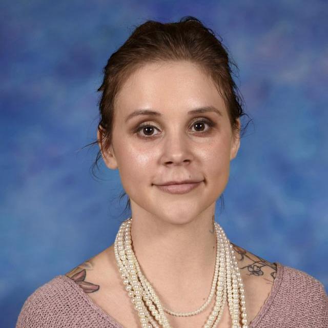 Emily Wagner's Profile Photo
