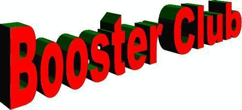 Booster Club Icon