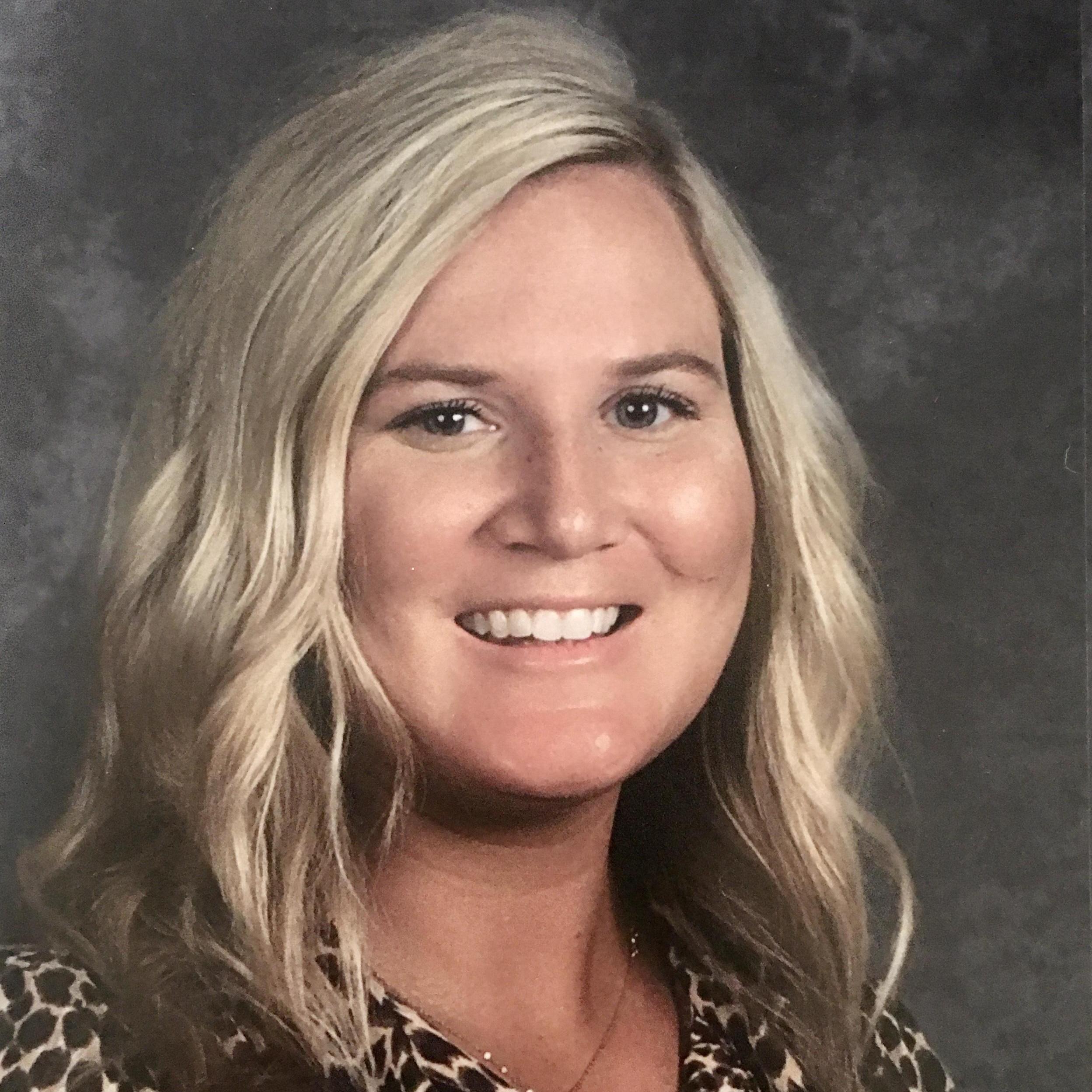 Mary McNamara's Profile Photo