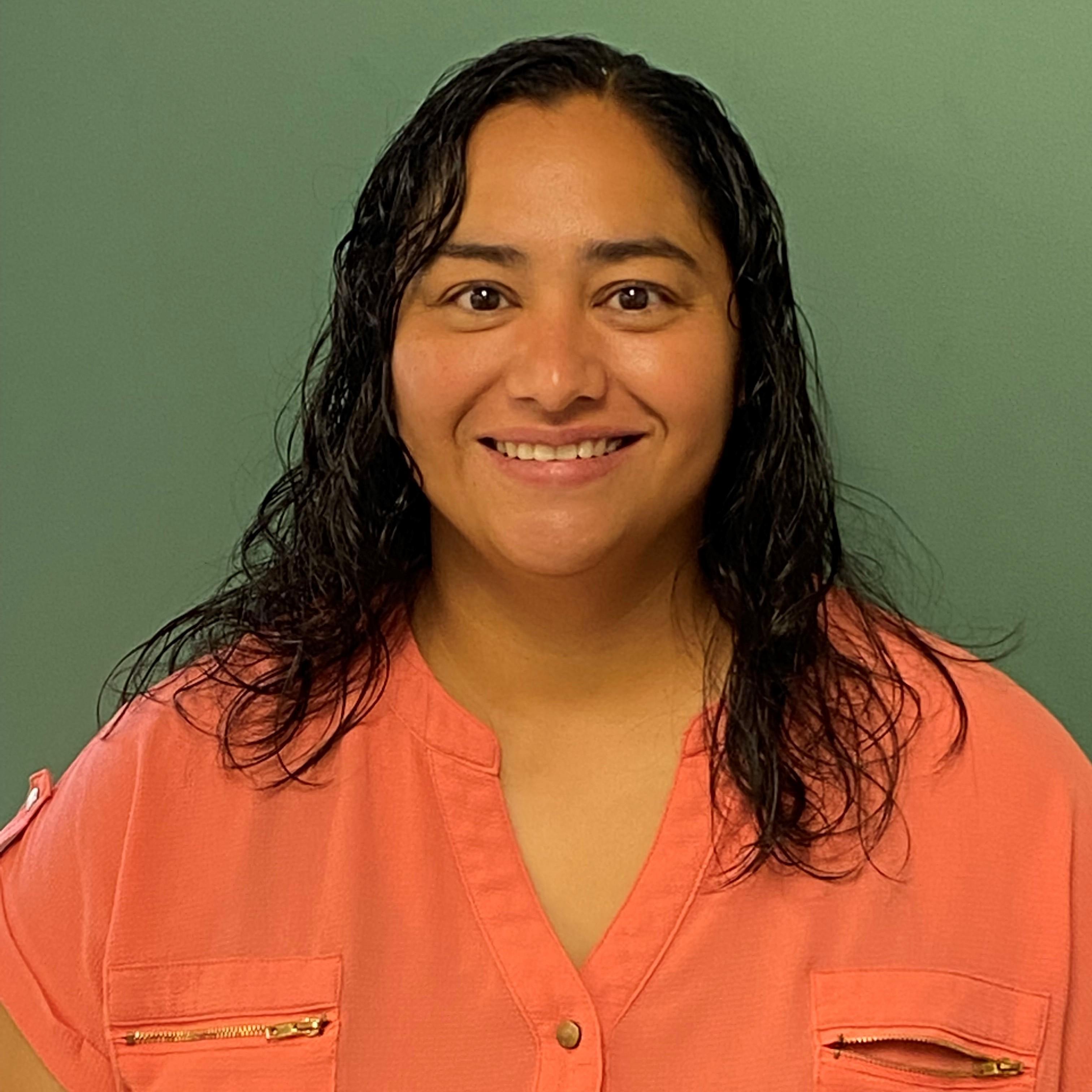 Liliana Robinson's Profile Photo