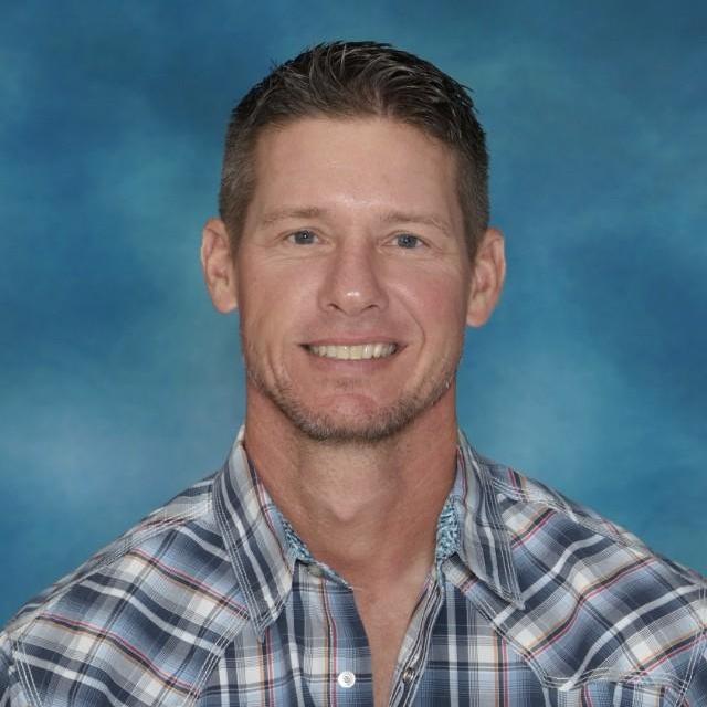 Clint Adams's Profile Photo
