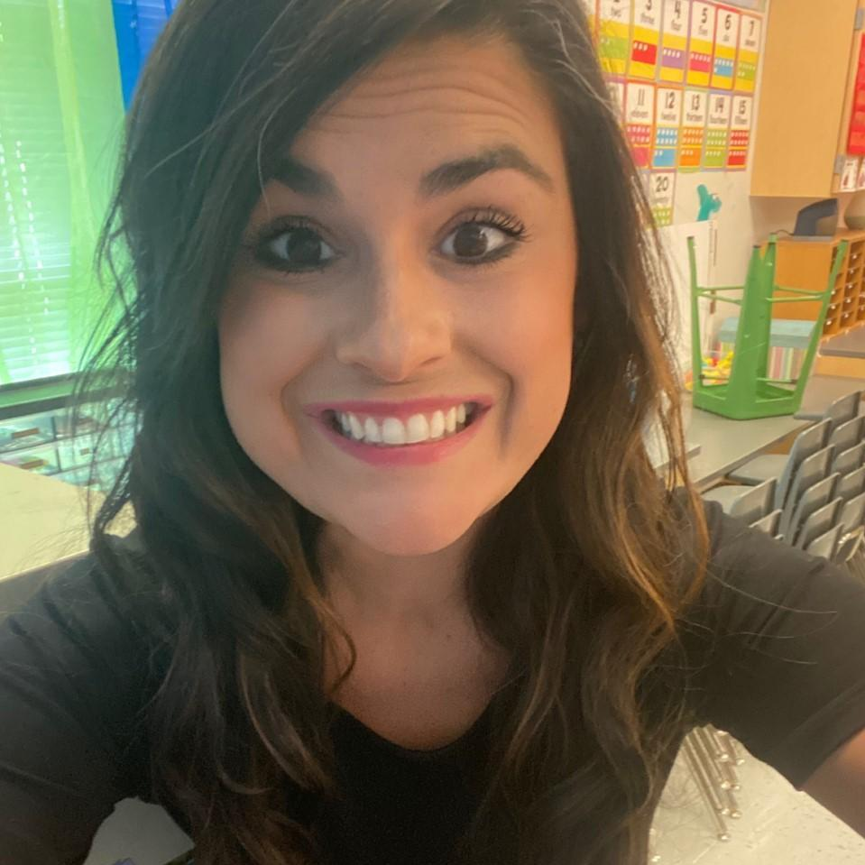 Ashley Mallory's Profile Photo