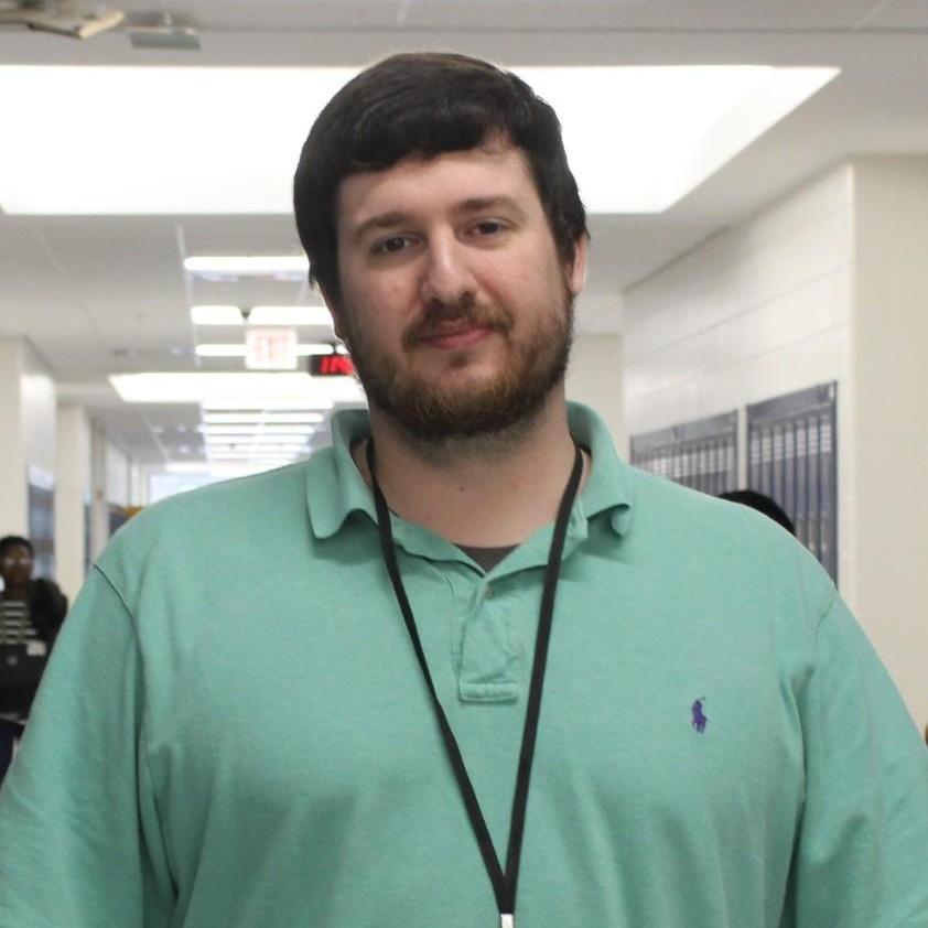 John Tanner's Profile Photo
