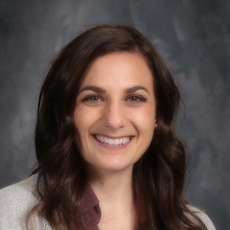Jacqueline Arens's Profile Photo