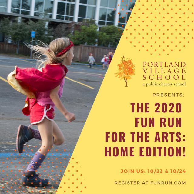 Fun Run 2020-2021