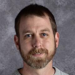 Chris Holmes's Profile Photo