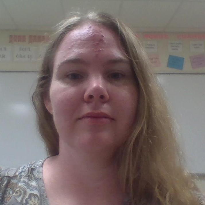 Anna Corbin's Profile Photo
