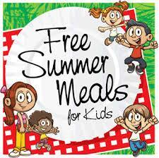 Summer Meal Distribution Featured Photo