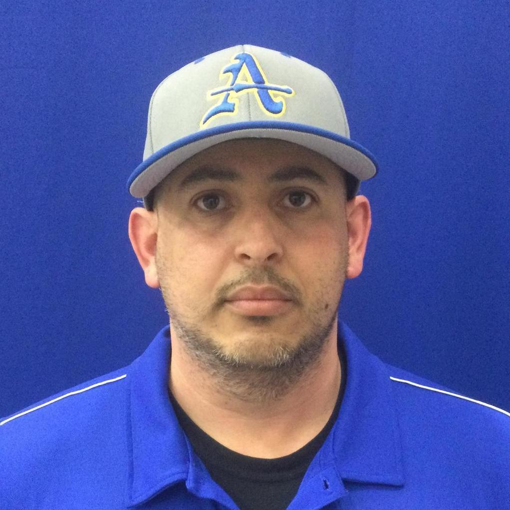 Steve Jimenez's Profile Photo