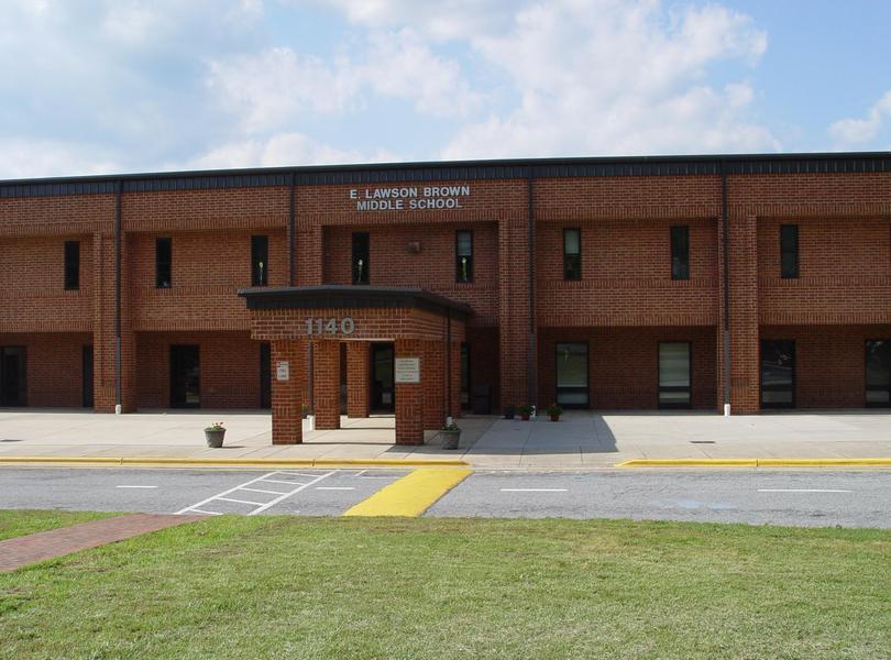 E. Lawson Brown Middle School
