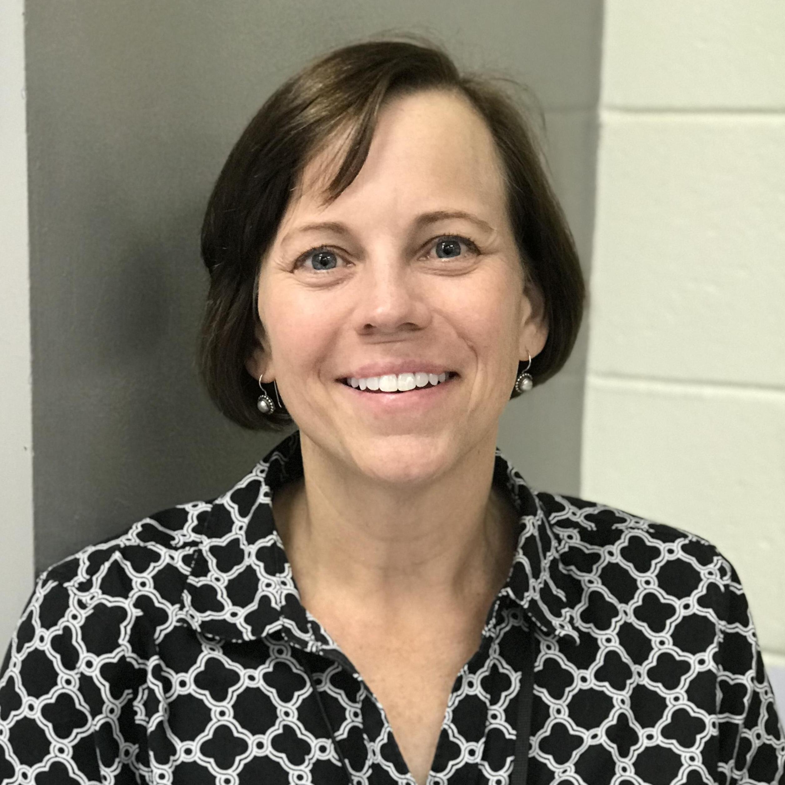 Sarah Burnham's Profile Photo