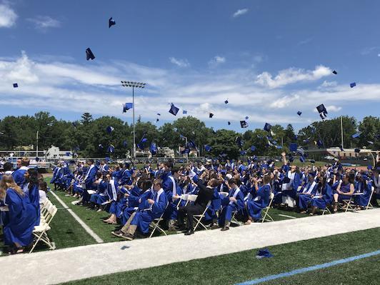 MHS Graduates