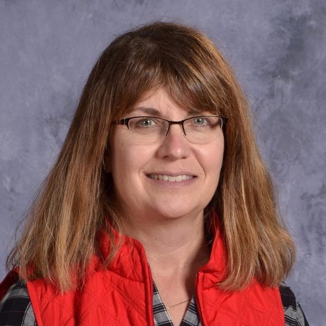 Theresa Barger's Profile Photo
