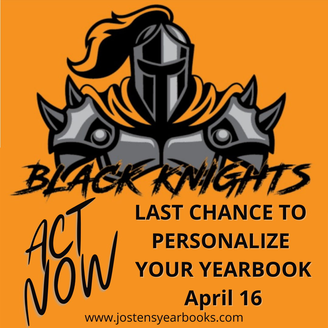 Click on the picture to buy personalize your yearbook today!