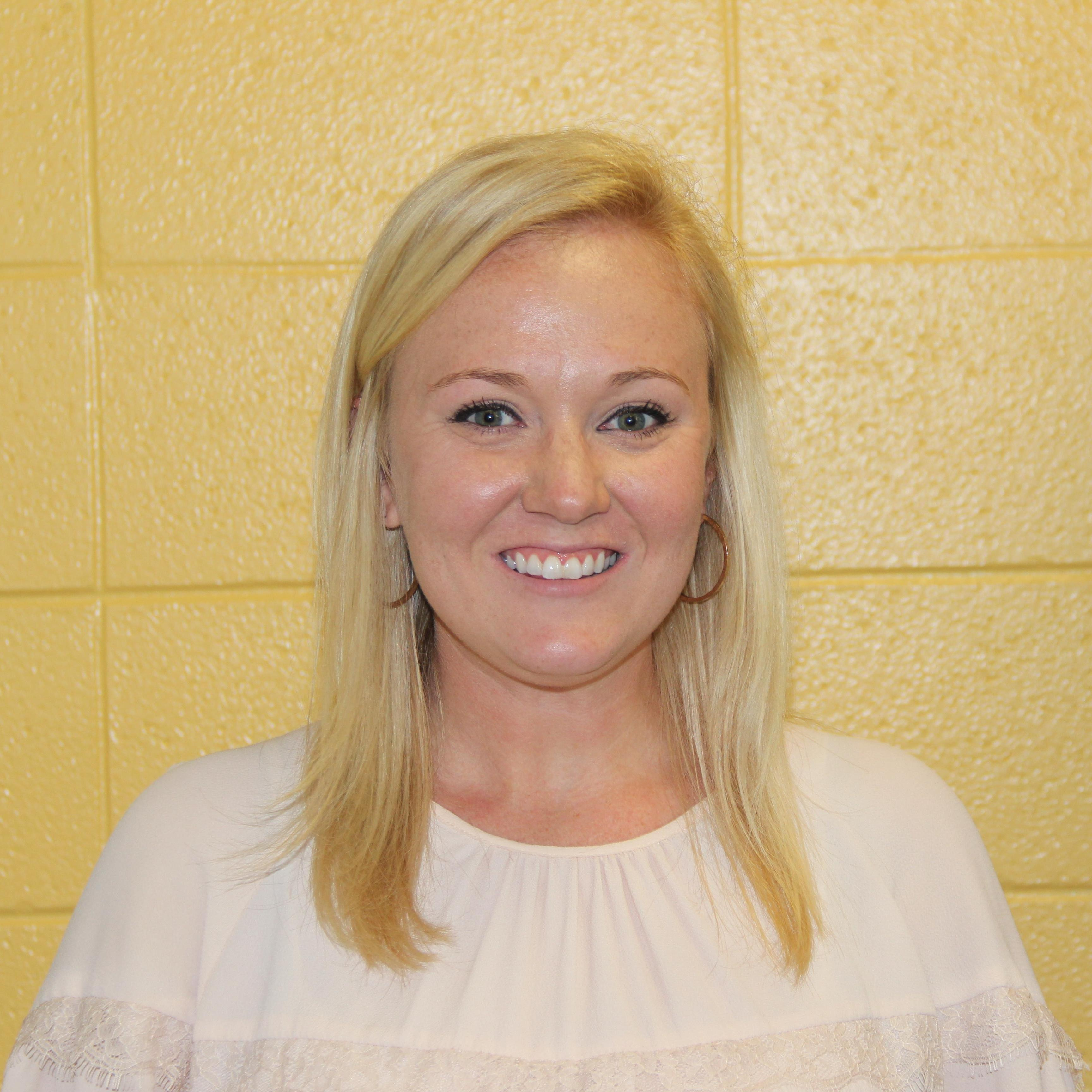 Amy Putman's Profile Photo