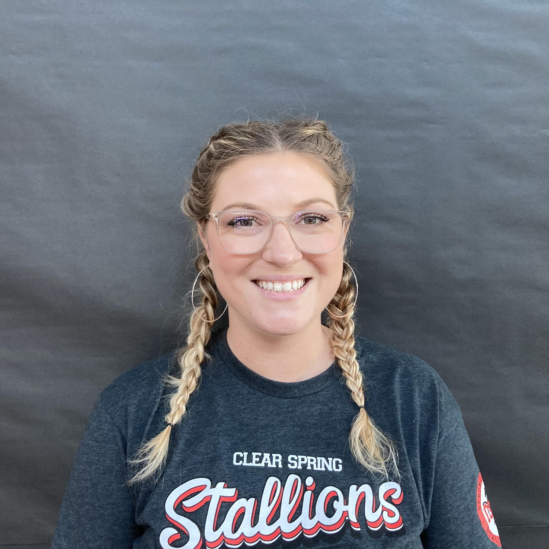 Kaci Gibson's Profile Photo