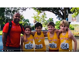 Colegio San José, Río Piedras - Deportes Mini y Juvenil 2020 Thumbnail Image