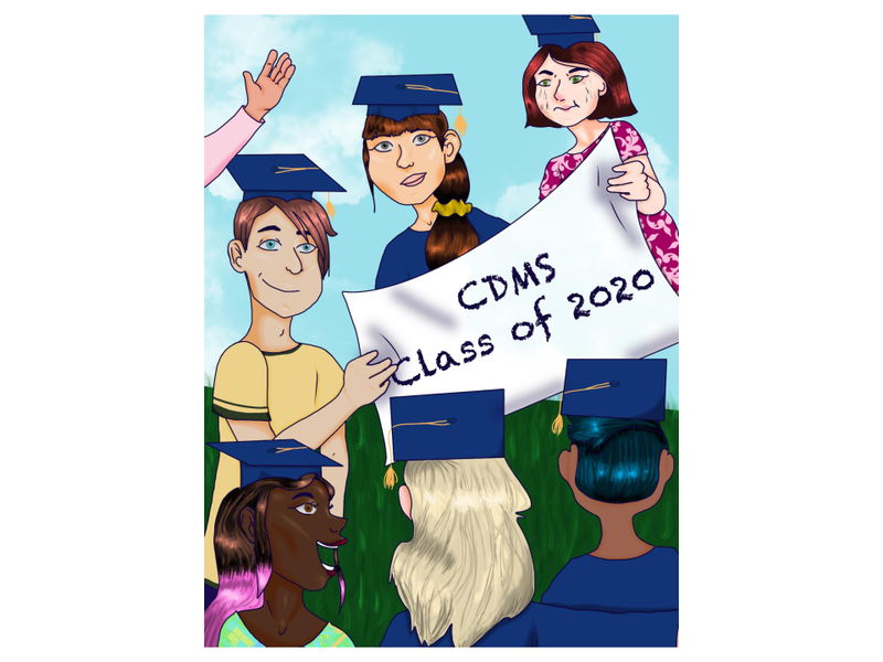 Celebrating the Class of 2020 Featured Photo