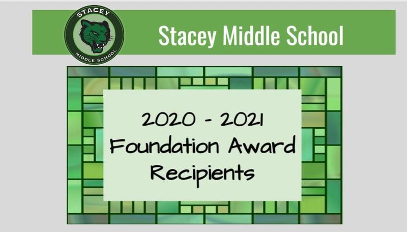 foundation awards