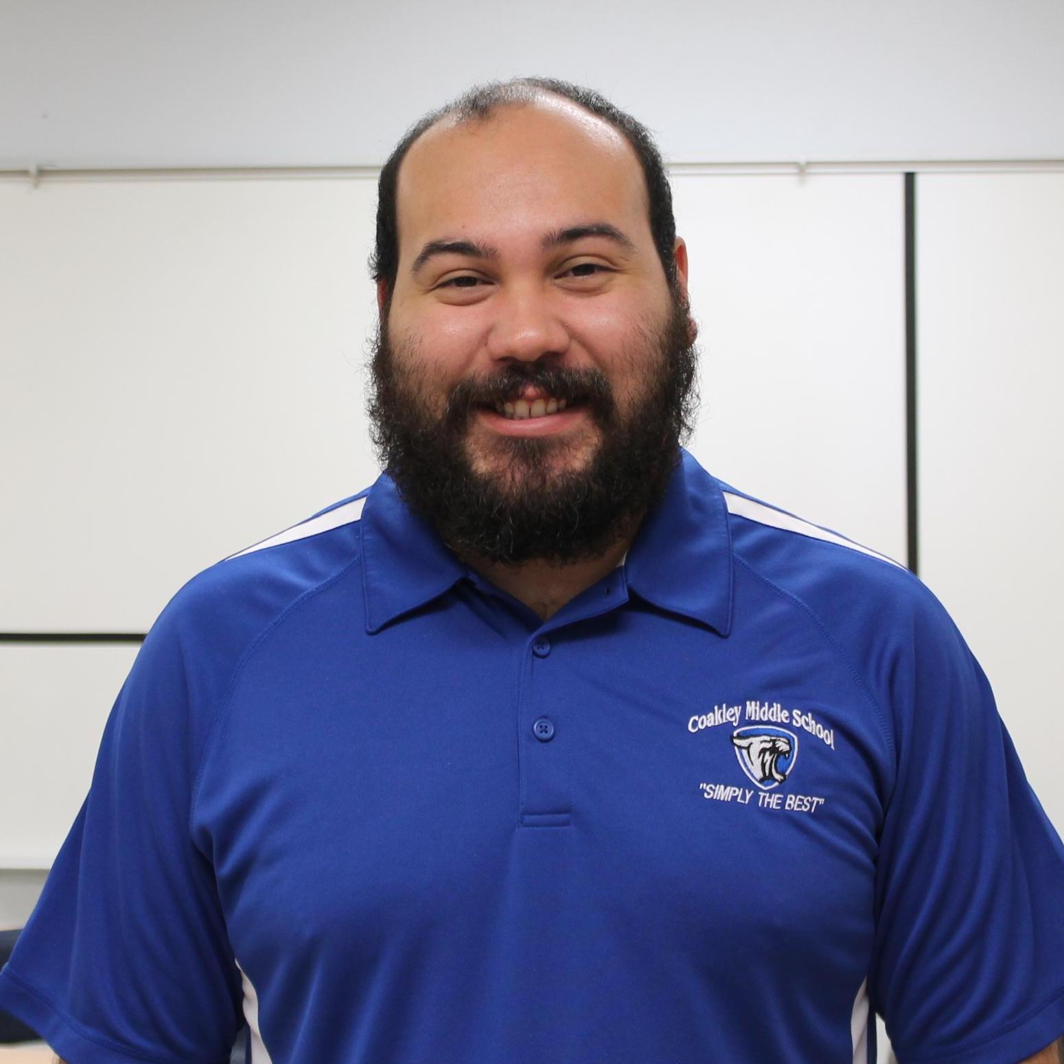 Jacob Ortiz's Profile Photo