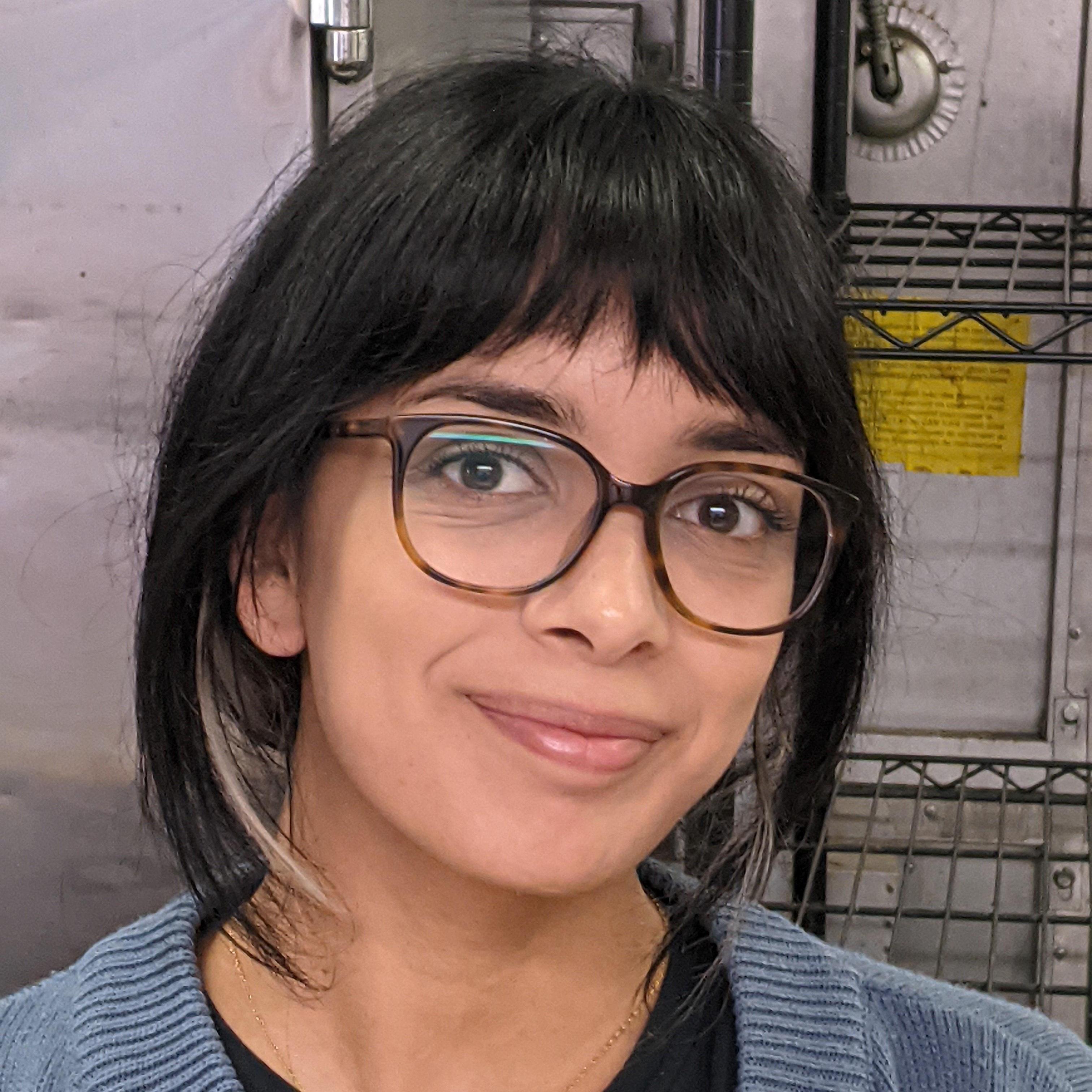 Aundrea Velasquez's Profile Photo