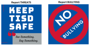 Keep TISD Safe
