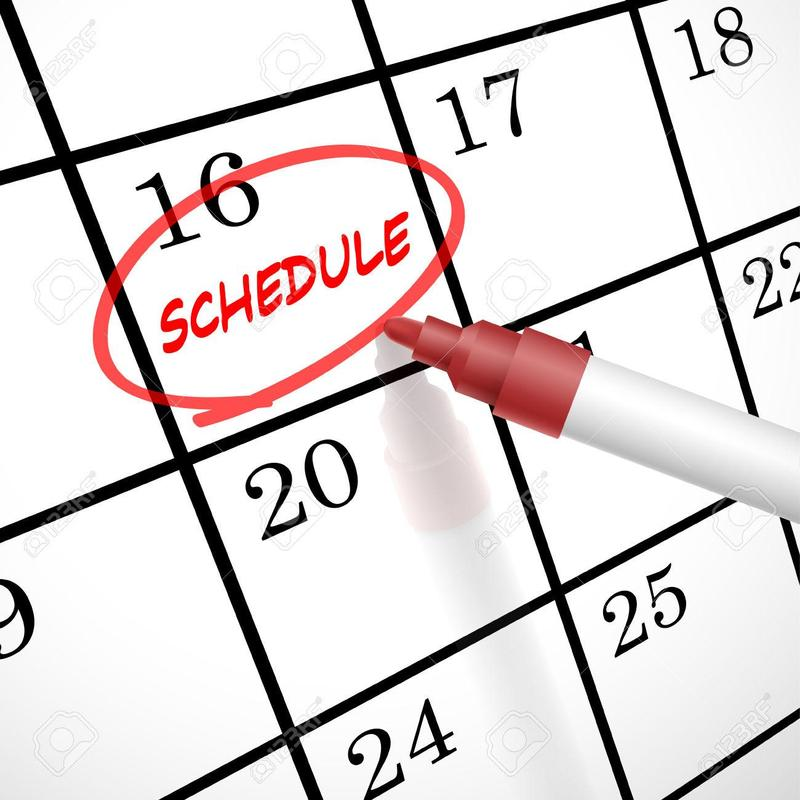 Schedule Pick Times are NOW available!!!! Featured Photo