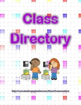 Elementary School Families: Let's Connect! Add Your Information to the Class Directory; Become a Room Parent! Featured Photo