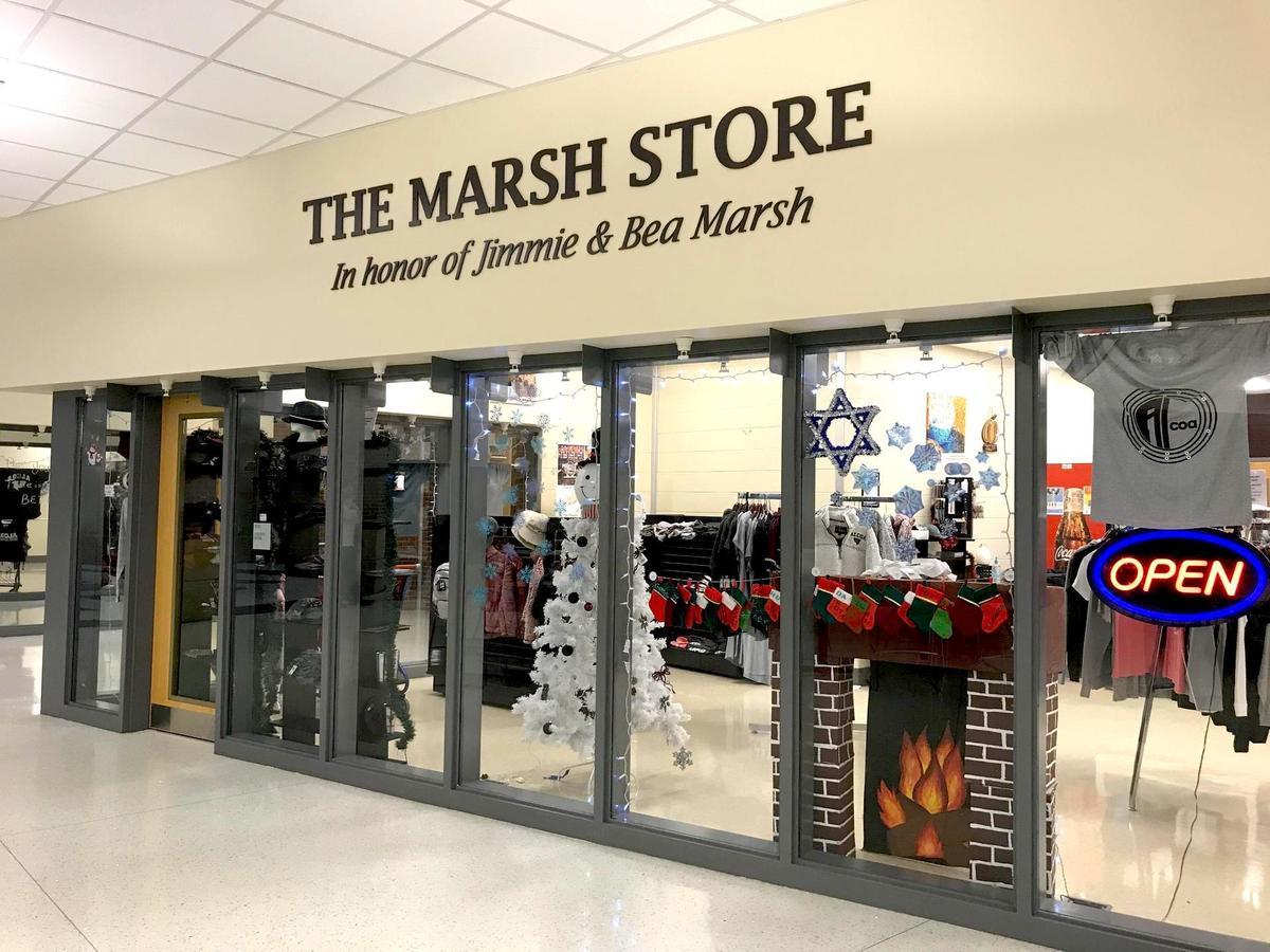 marsh store