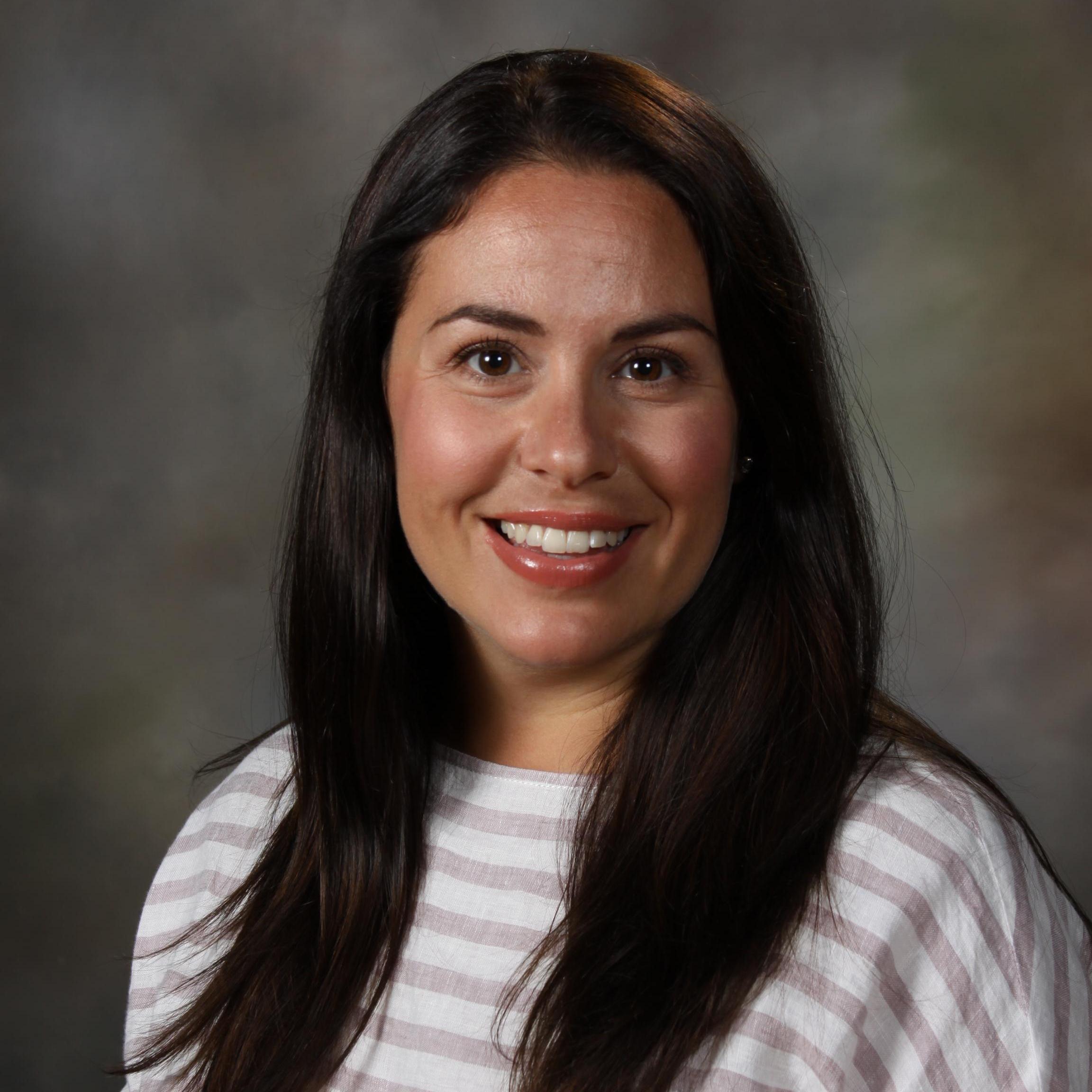 Danielle Hagler's Profile Photo