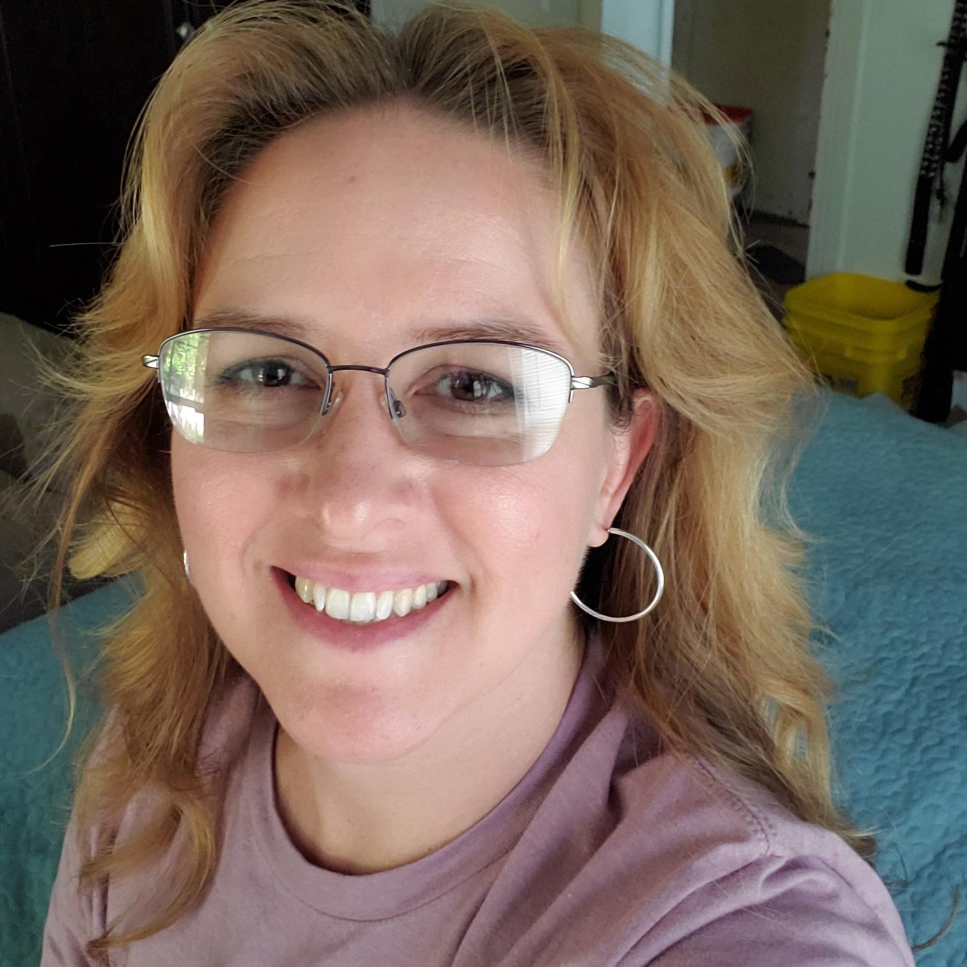 Brenda Sharpe's Profile Photo