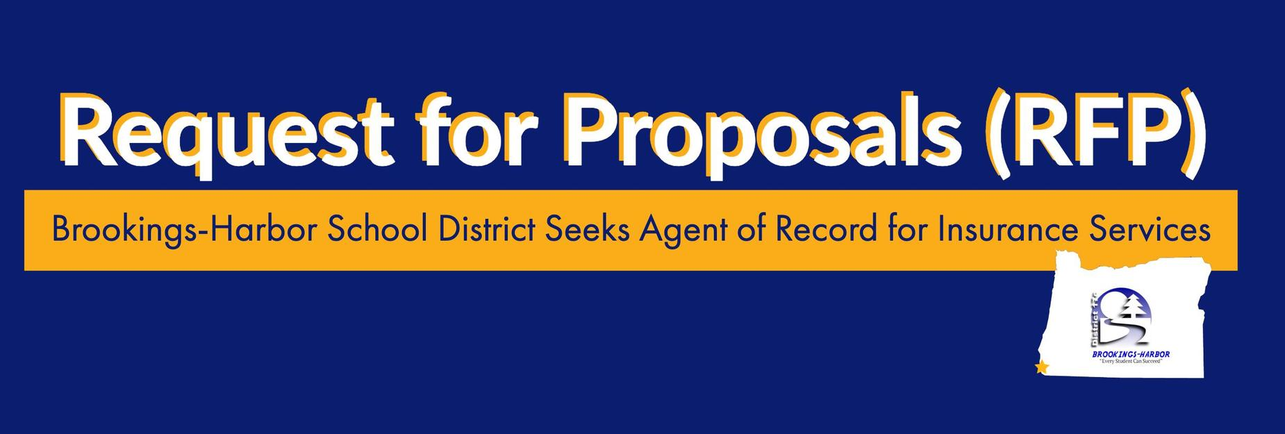 RFP Agent of Record