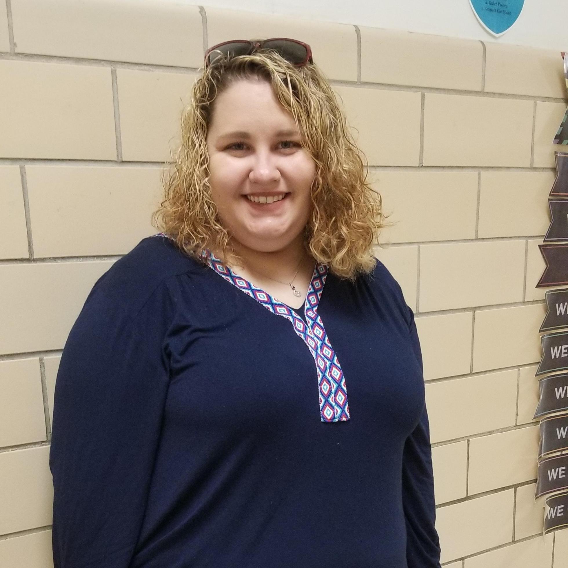 Miranda Mauk's Profile Photo