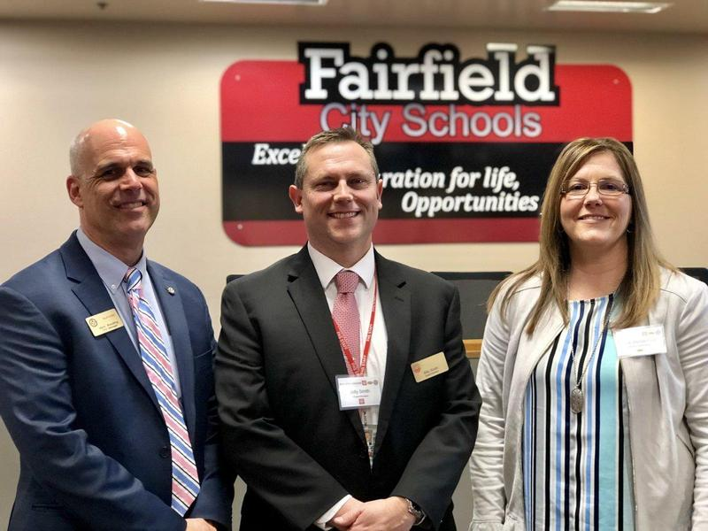 FCSD Hosts First State of Community Luncheon Featured Photo