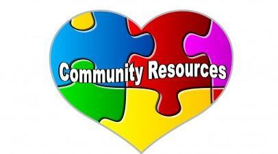 List of Community Resources Featured Photo