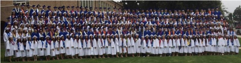 ESUSD Establishes a Graduate Profile Featured Photo