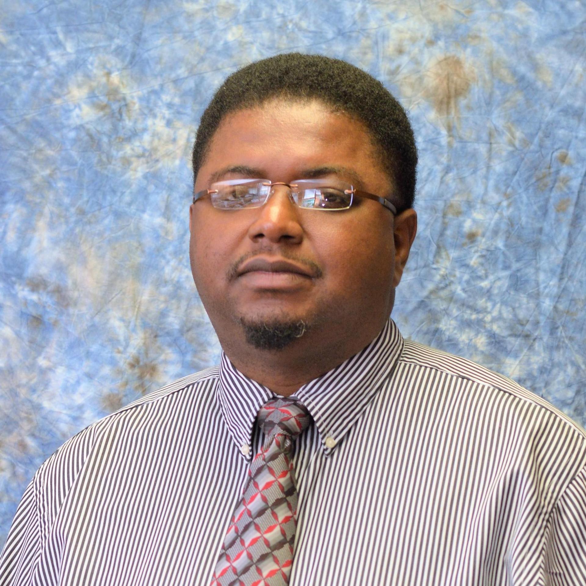 Dr. Sam Whack