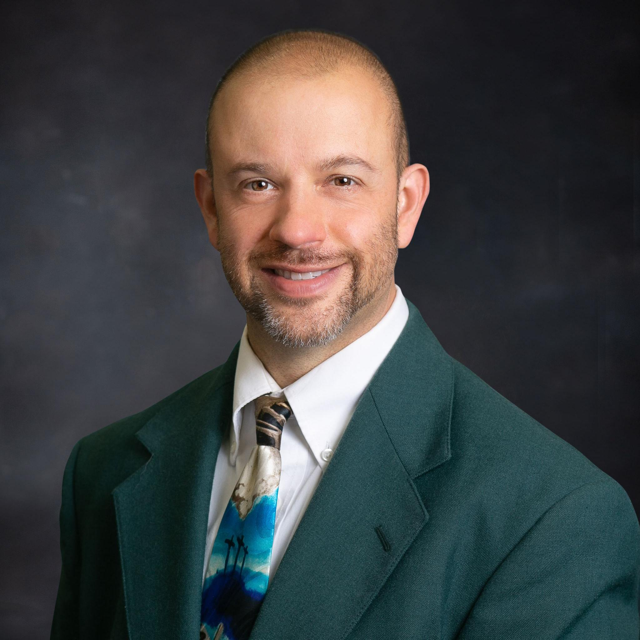 John Traceski's Profile Photo