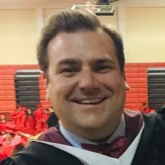 BRIAN VAN CLEAVE's Profile Photo