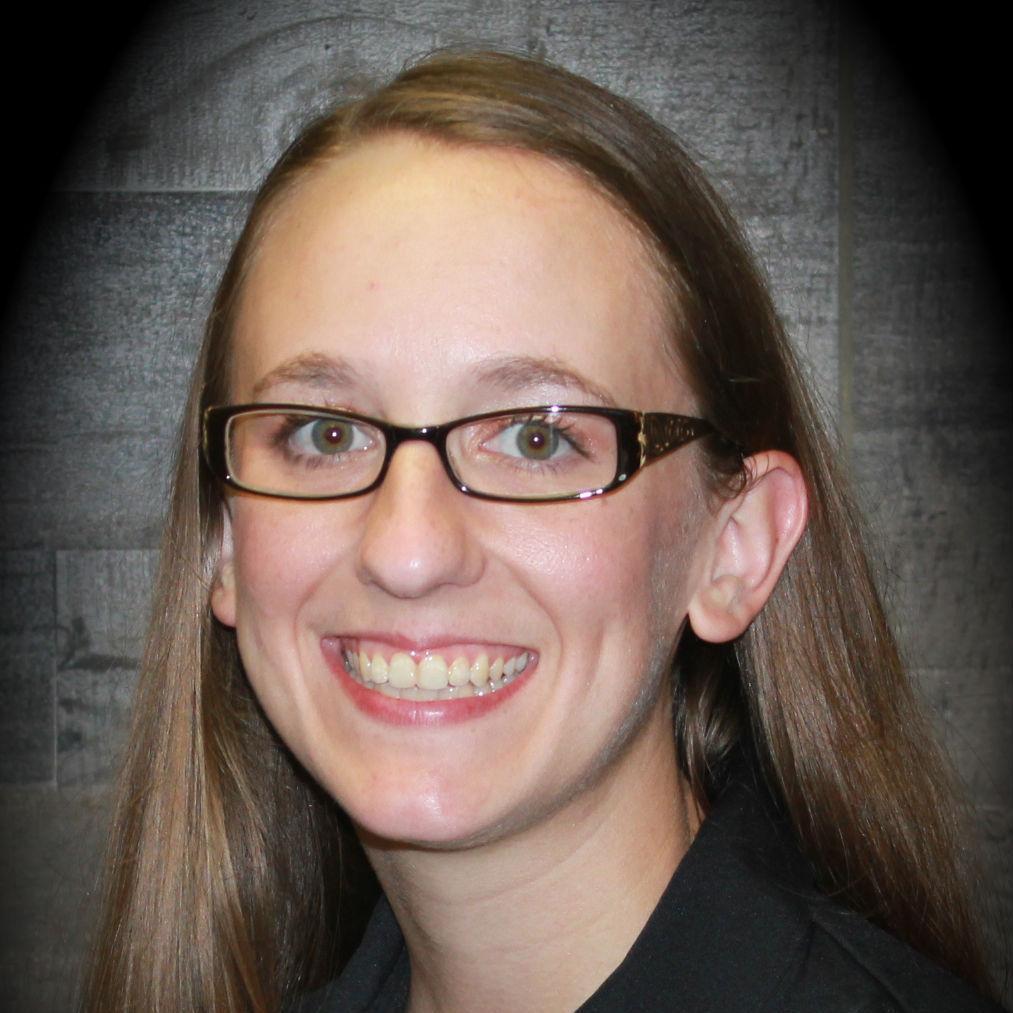 Julia Byers's Profile Photo
