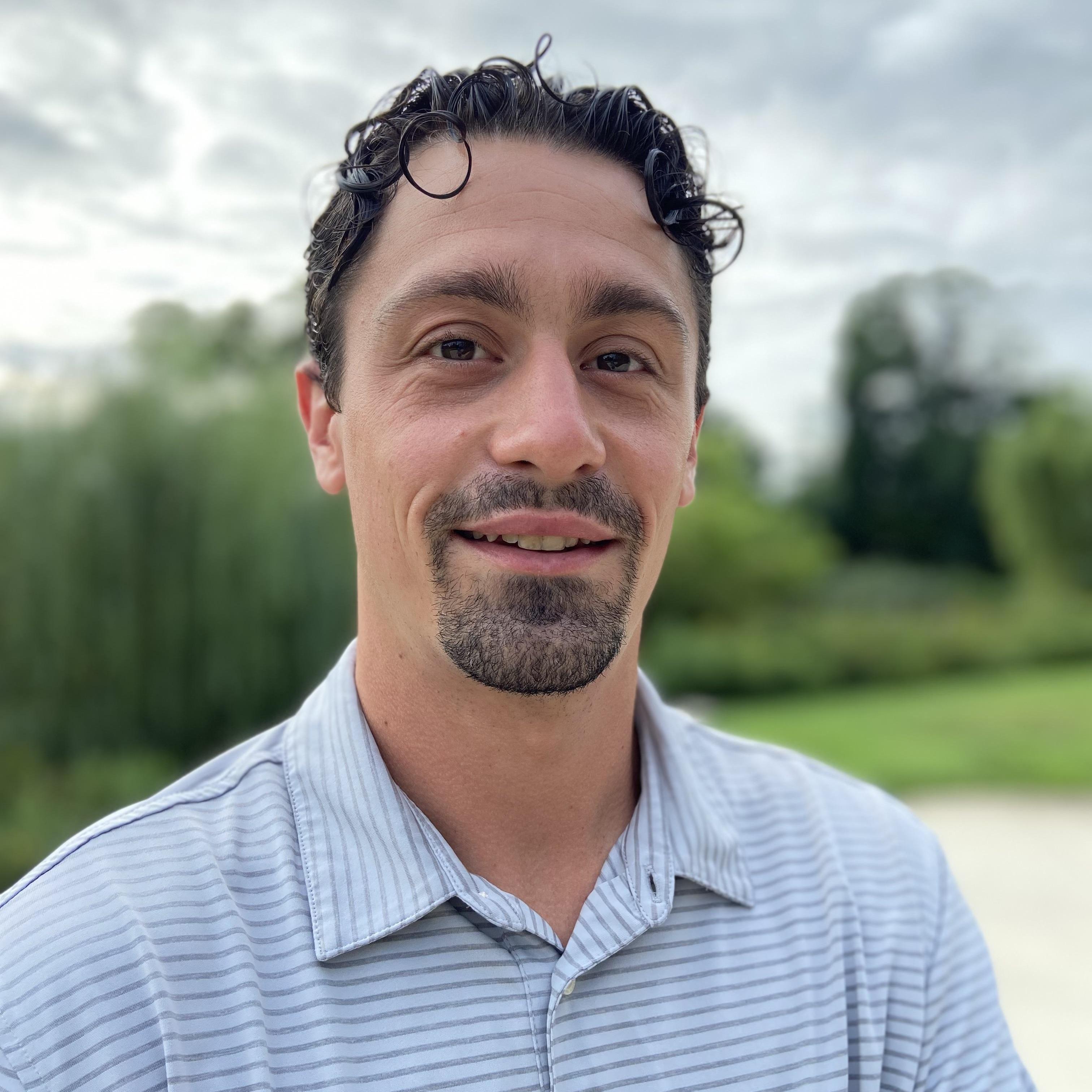 David Martina's Profile Photo