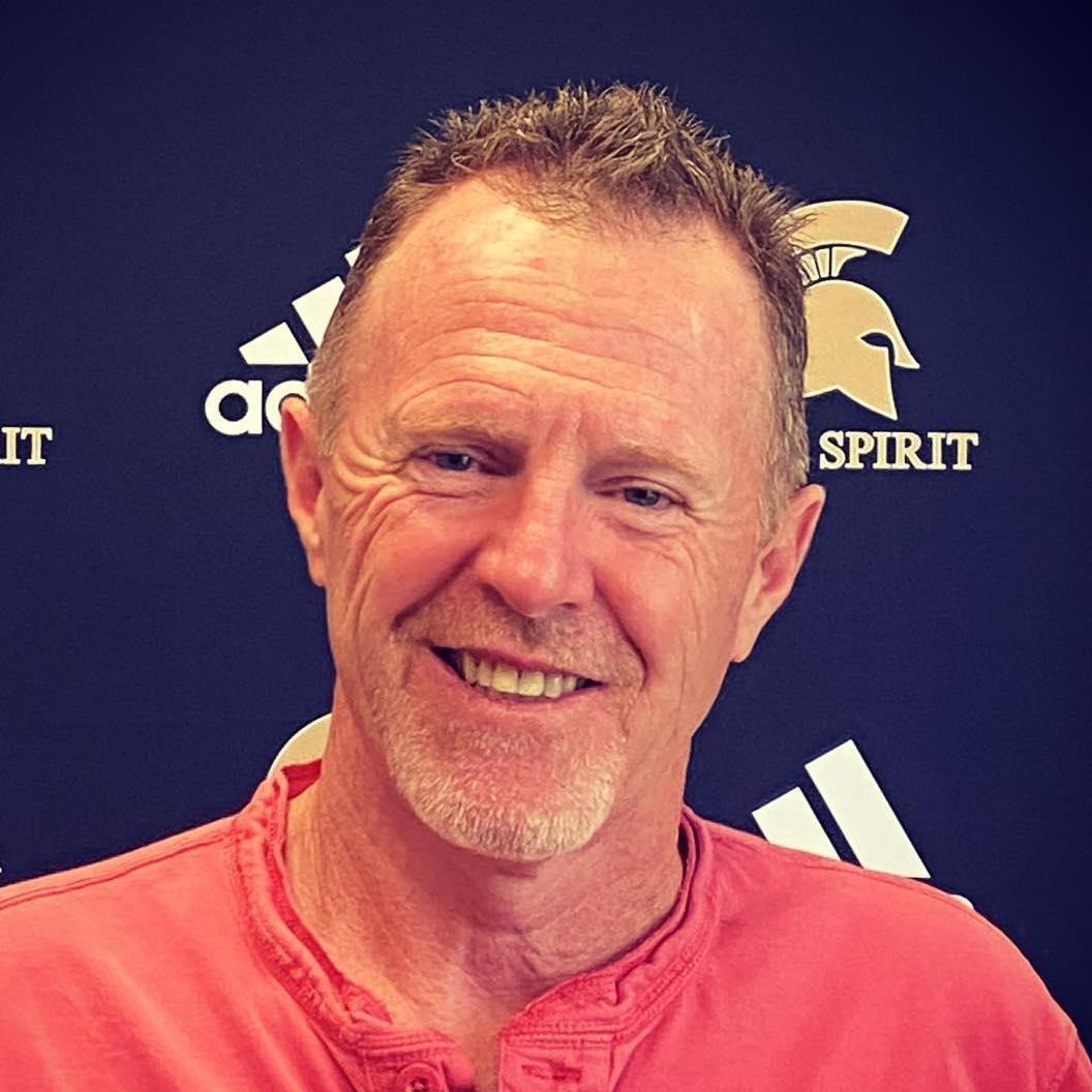 Brian McHugh's Profile Photo