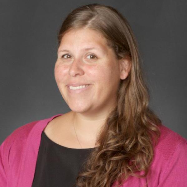 Jennifer Gianos's Profile Photo