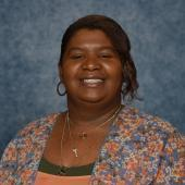 Tymeka Watkins's Profile Photo