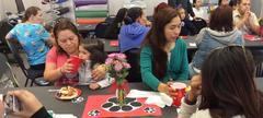 Volunteer Appreciation Pancake Breakfast - Thank You to our Pawrrific Volunteers!